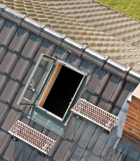 Wyłaz dachowy OKPOL 106
