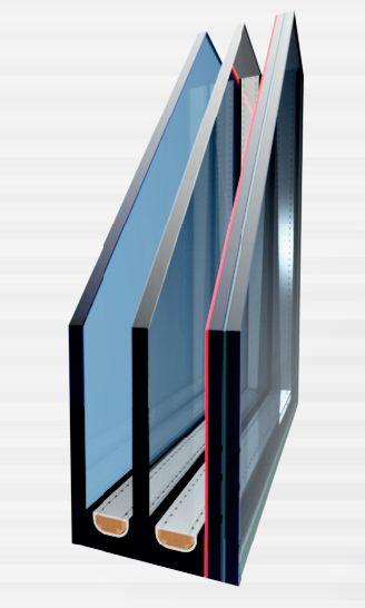 Zaawansowane Okno do płaskiego dachu OKPOL PGX B1 60x120 E-OknaDachowe.pl RY96