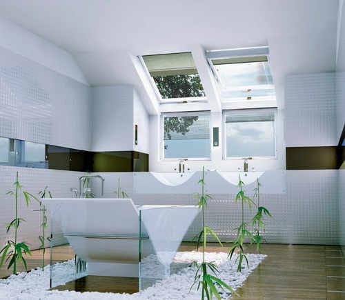 Okno Dachowe Fakro Ptp V U5 66x118